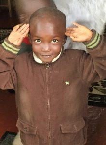Stephen Mwendwa