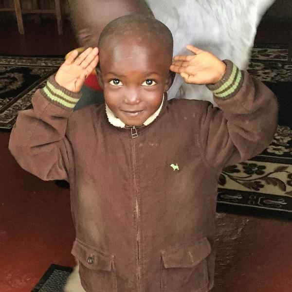 Stephen Mwenda