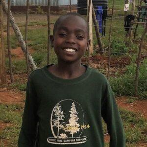 Kelvin Kipruto